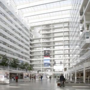 atrium square